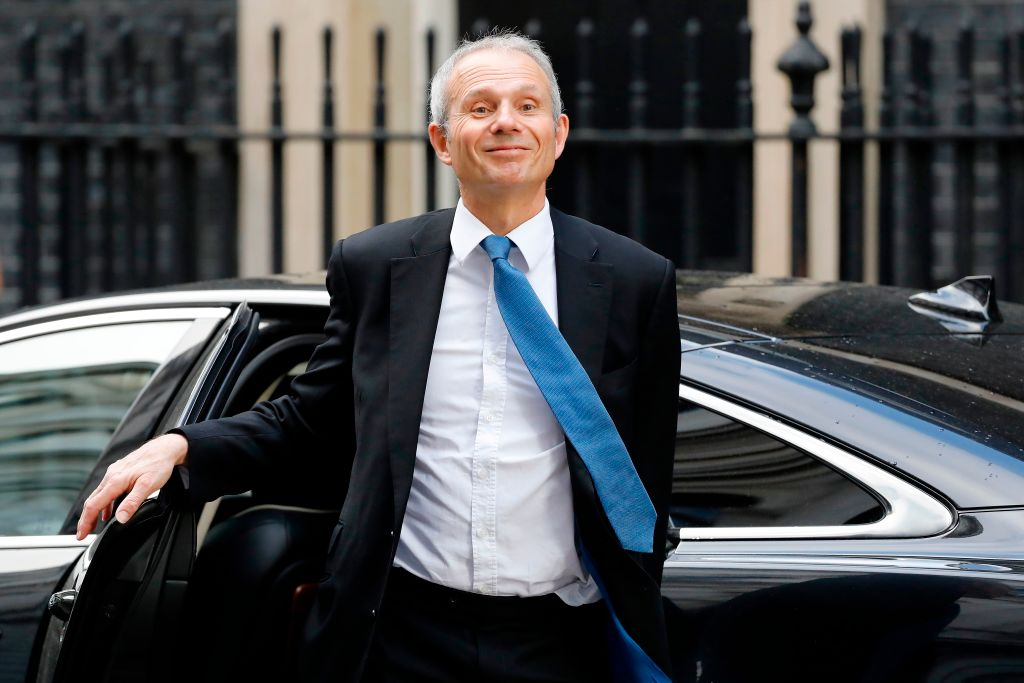 Who is David Lidington, his Brexit views and his TWO University Challenge wins