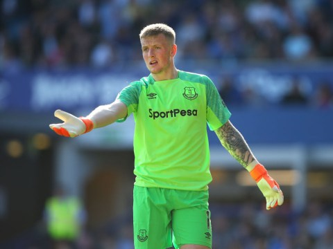 Chelsea eyeing TWO English goalkeepers to replace Thibaut Courtois