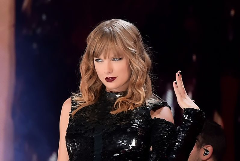 Taylor Swift record label contract to end as star becomes free to negotiate