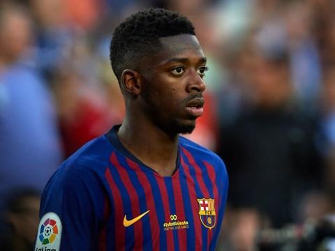 Ousmane Dembele makes final decision over Arsenal transfer