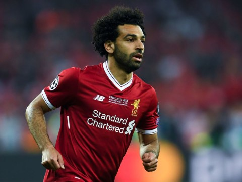 John Barnes makes surprise Mo Salah admission and wants two new Liverpool signings