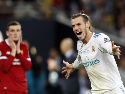 Gareth Bale opens up on Real Madrid future amid Manchester United transfer speculation