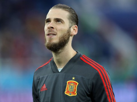 David De Gea admits Spain are 'f*****' after shock World Cup elimination