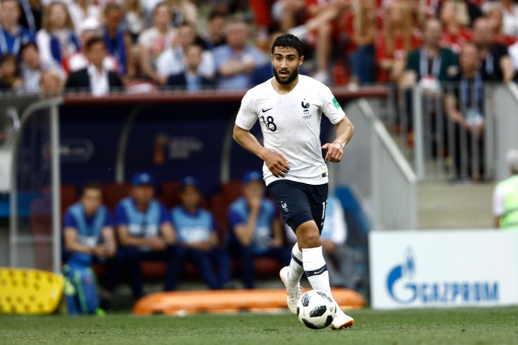 Liverpool set to return for Lyon midfielder Nabil Fekir