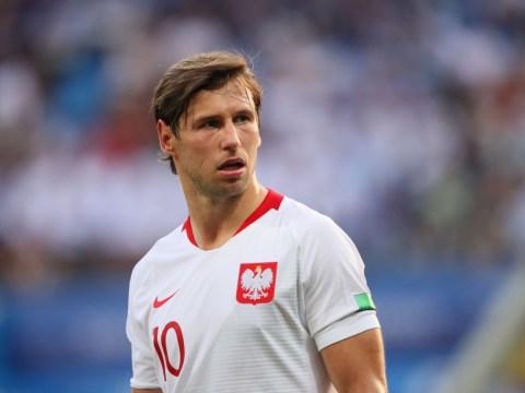 Liverpool target Grzegorz Krychowiak to replace Emre Can