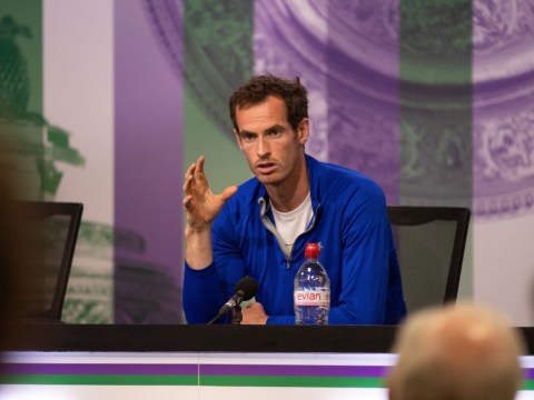 Defending champion Roger Federer backs Andy Murray's decision to pull out of Wimbledon