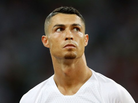 Cristiano Ronaldo receives two-year prison sentence and £17m fine for tax fraud in Spain