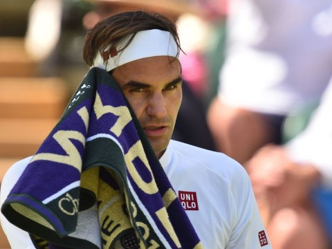 Andre Agassi predicts how Roger Federer's glittering career will come to an end