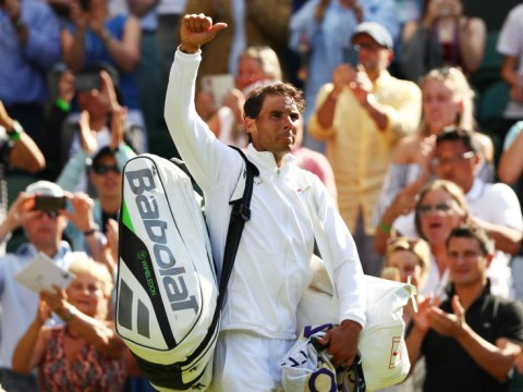 Wimbledon 2018 order of play, day four: Full schedule including Rafael Nadal and Novak Djokovic