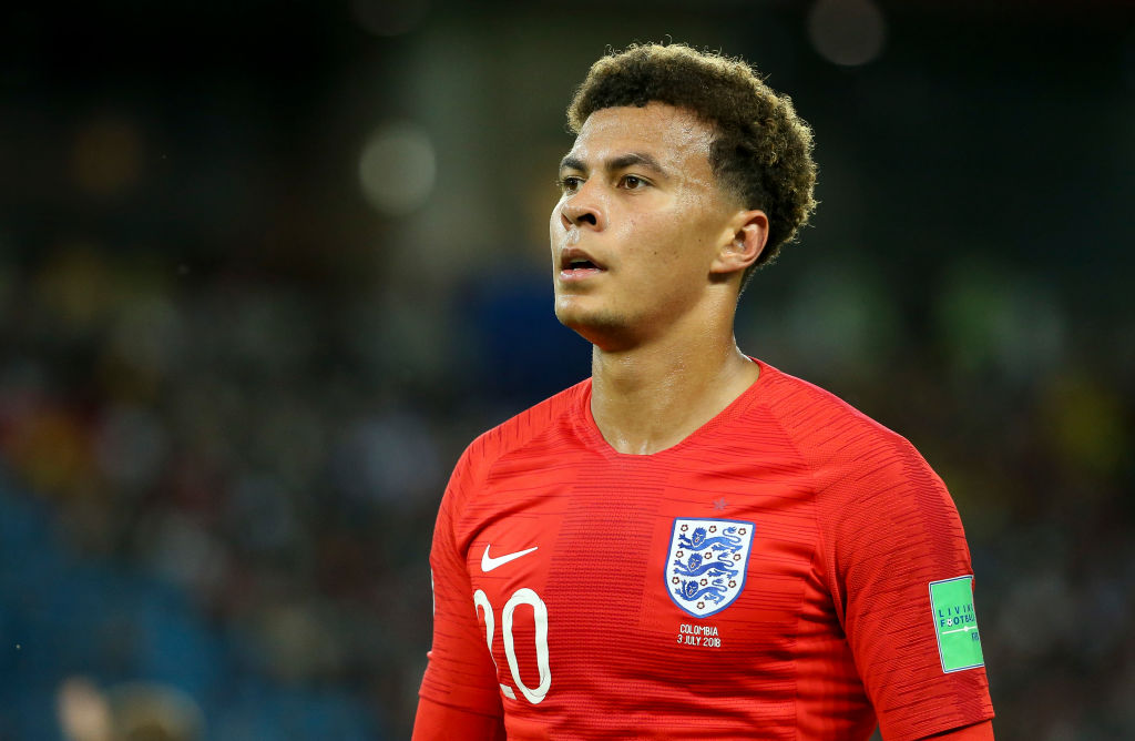 How could England line-up against Sweden in World Cup quarter-final?