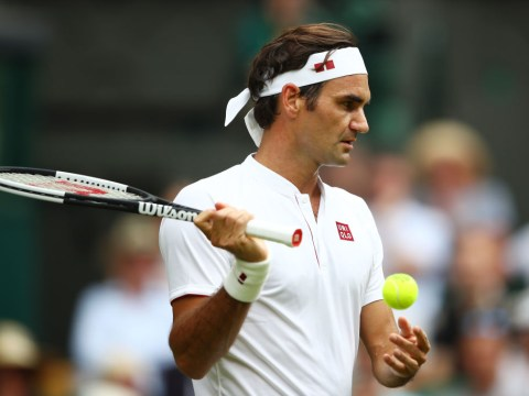 Roger Federer explains why Wimbledon is his most successful Grand Slam