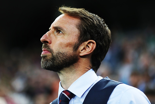 Gareth Southgate drops England selection hint for Sweden clash