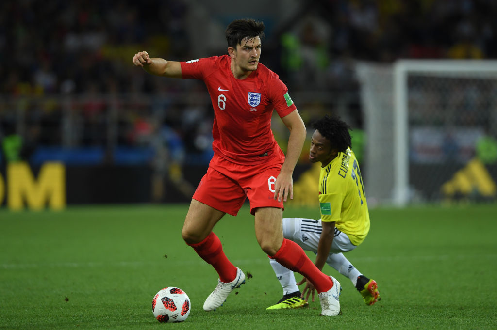 Liverpool urged to sign the £50m+ English Van Dijk who is better than John Stones