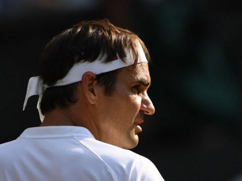 Superb Roger Federer underlines Wimbledon favouritism with impressive third-round win