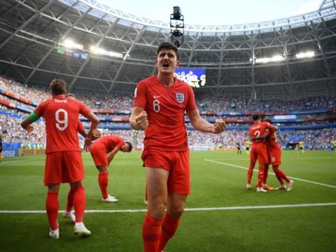 England vs Croatia odds make Three Lions clear favourites to make World Cup final