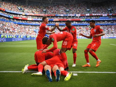 England player ratings as Harry Maguire and Jordan Pickford star in historic World Cup quarter-final win