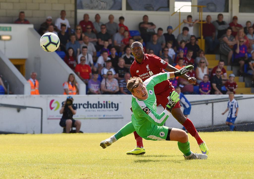Jurgen Klopp reveals latest on Daniel Sturridge's Liverpool future