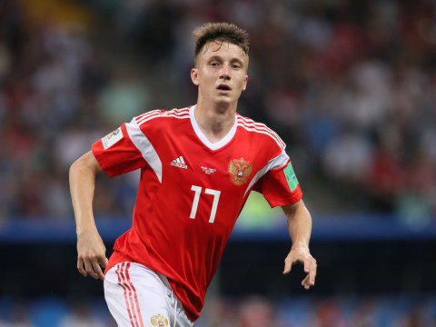 Aleksandr Golovin reportedly makes transfer decision amid Arsenal and Chelsea interest