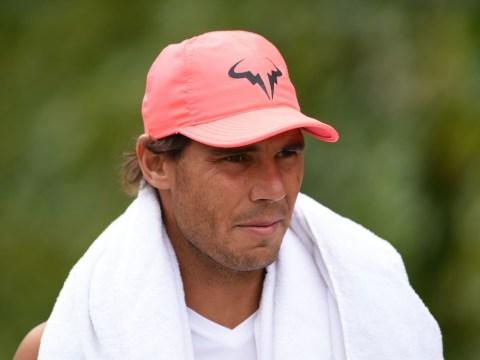 Andy Murray rates Rafael Nadal's Wimbledon title chances