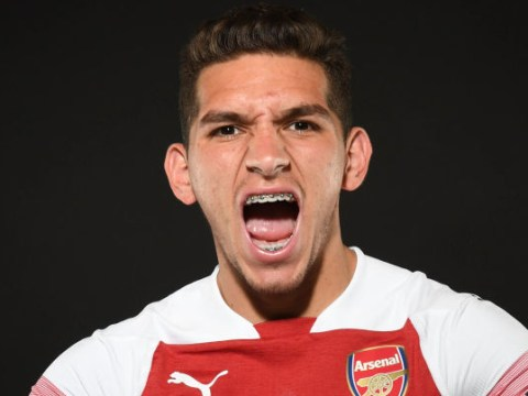 Lucas Torreira reveals surprise phone call from Unai Emery before Arsenal transfer