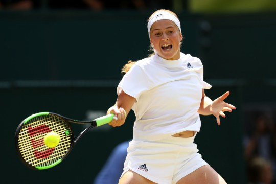 promo code f1d17 d6773 Can female tennis players wear shorts at Wimbledon? | Metro News