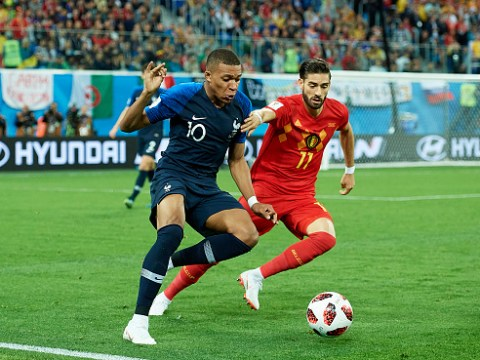 Jose Mourinho on why France have World Cup final advantage over Croatia