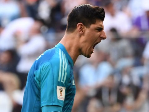 Keylor Navas sends message to Thibaut Courtois over Real Madrid transfer