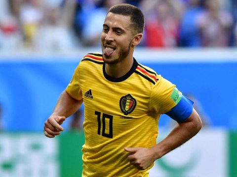 Real Madrid's clash with Manchester United could play key role in Eden Hazard's Chelsea future
