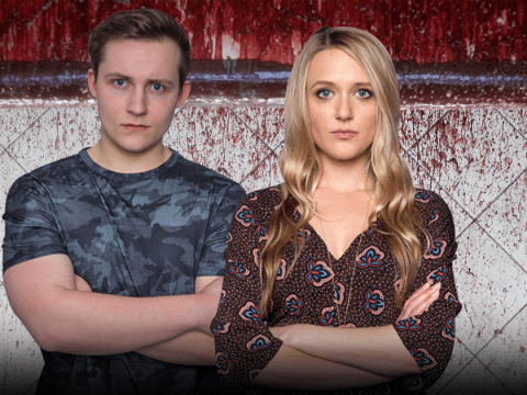 Emmerdale spoilers: Has Lachlan White confirmed Rebecca's fate after being arrested?