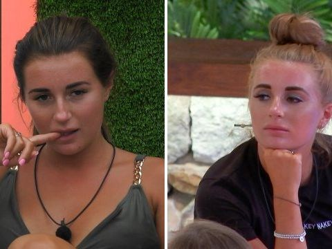 Has Dani Dyer changed her hair colour? Love Island viewers distracted by darker locks