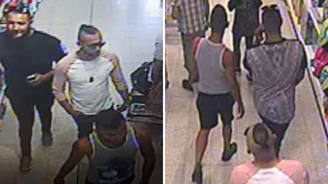 Sixth man arrested over acid attack on boy, 3