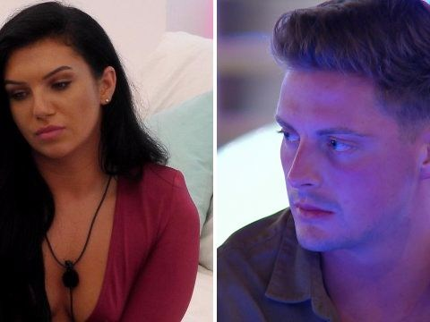 Love Island 2018: Alexandra pies off Dr Alex as he insists he's 'done nothing wrong' in their romance