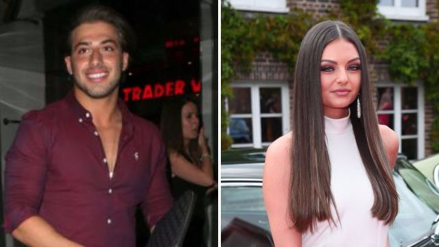 Kem Cetinay admits he speaks to Love Island's Kendall Rae-Knight 'all the time'
