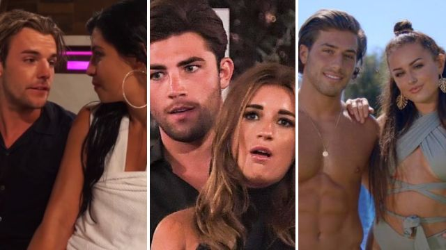 All of the previous Love Island winners from Nathan and Cara to Kem and Amber