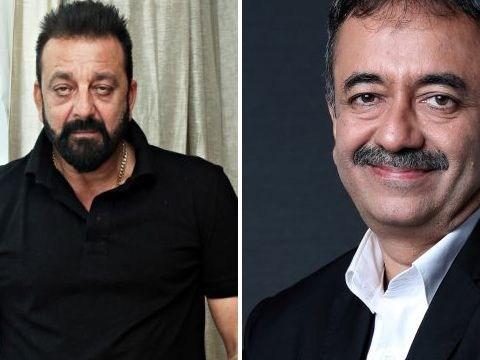 Sanju director Rajkumar Hirani reveals Sanjay Dutt broke down in tears while watching Bollywood biopic about his life