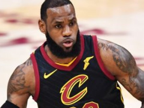 Celebrities rejoice as LeBron James signs massive $154million deal to join LA Lakers