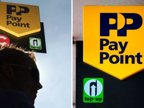 PayPoint fault leaves up to 1.4 million Brits without gas and electricity