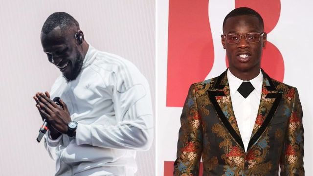 Stormzy performs J Hus' songs at Wireless Festival after rapper was dropped from line up