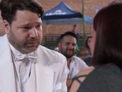 Queer Eye's Shannan and William have got married and now we're crying with happiness again