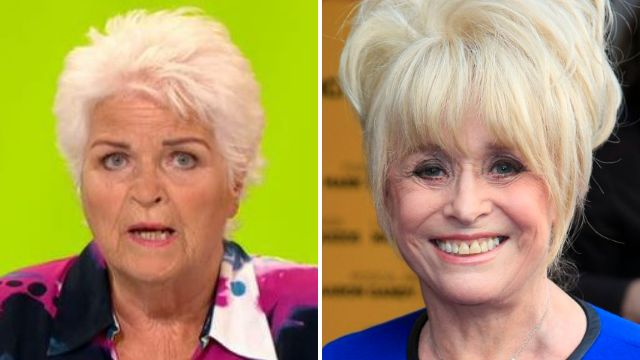 Pam St Clement hits back at claims she hasn't met Barbara Windsor due to her health: 'I was horrified'