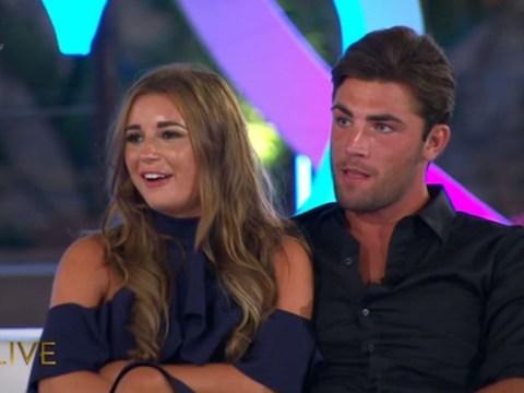 Love Island winner Jack Fincham jokes he and Dani Dyer will 'do bits' immediately
