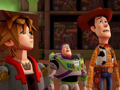Games Inbox: Kingdom Hearts III review confusion, Mario + Rabbids love, and Stranger Things game