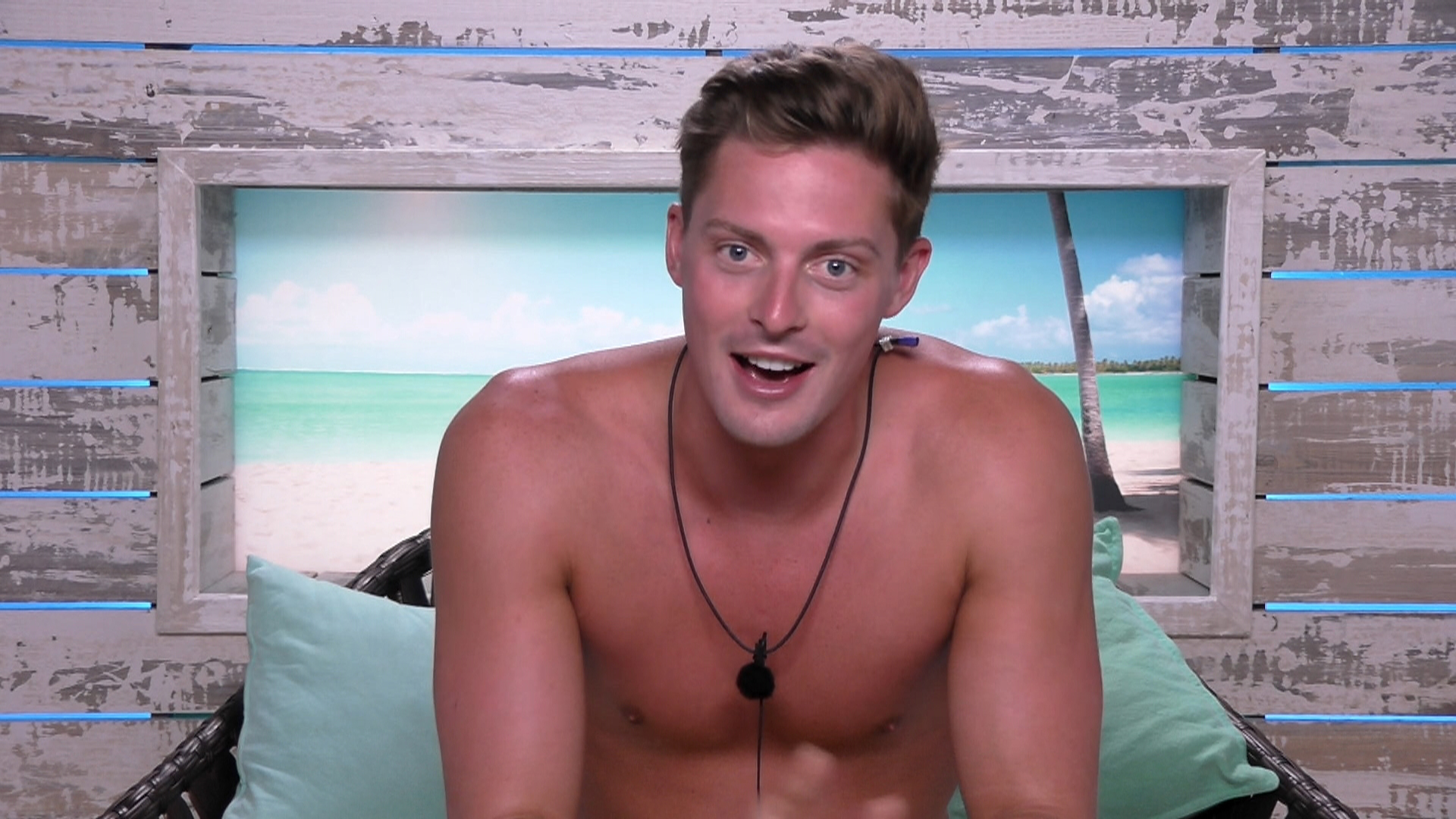 Alex George 'surprised' by how many couples have split since leaving Love Island villa