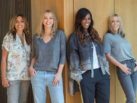 All Saints aren't here for shouting about girl power: 'It comes across in the music'