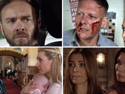 10 Coronation Street spoilers: Eva shock exit, horror attack and Josh to die?