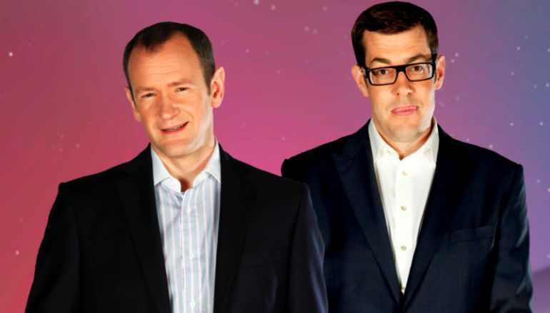 Pointless to take a summer break from BBC and is being replaced by Rick Edwards' Impossible