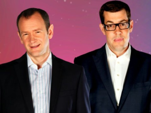 When is Pointless back on TV?