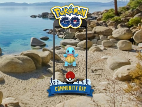When is the Pokémon Go July Community Day and what can you catch?