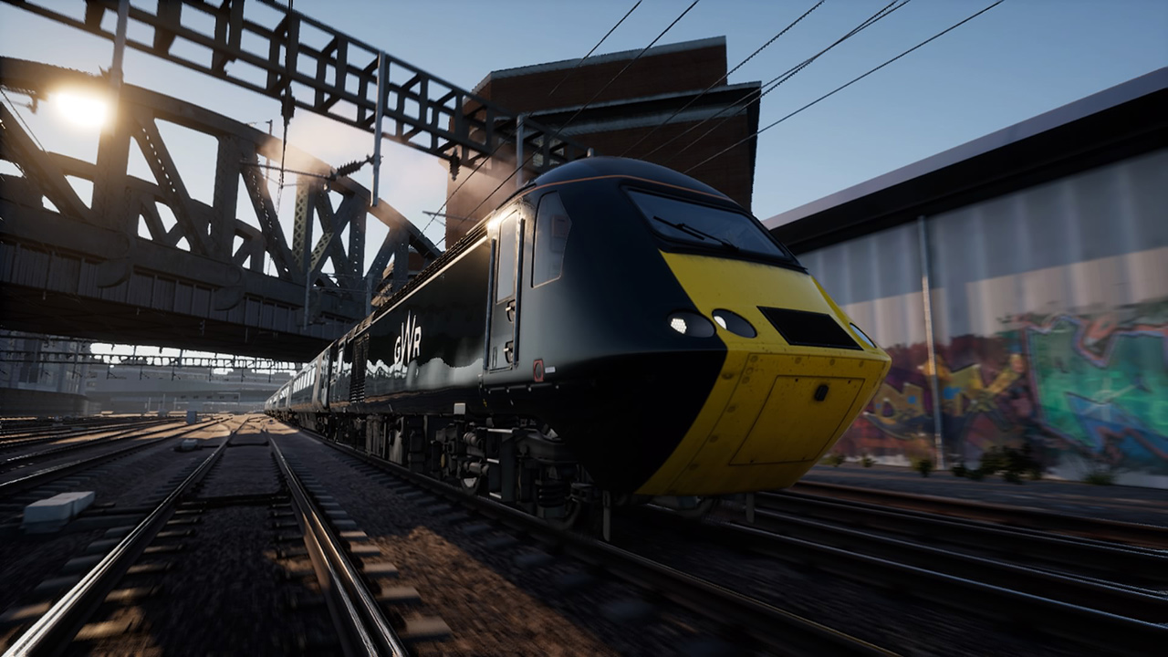 Game review: Train Sim World will send you loco | Metro News