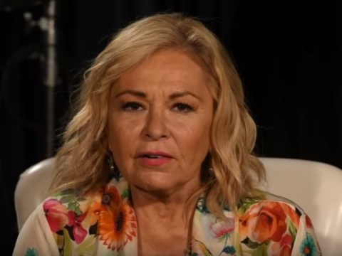 'That's not allowed in Hollywood': Roseanne Barr blames show's axe on voting for Donald Trump and not that 'racist' tweet